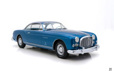 Chrysler – GS1 Coupé