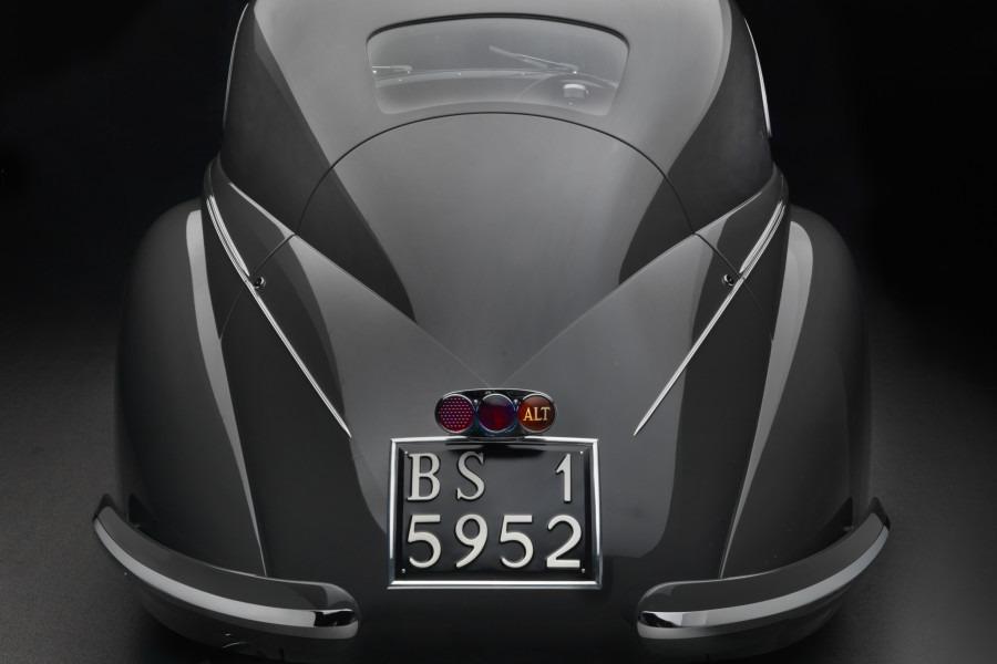 Alfa Romeo 2900 Berlinetta 030