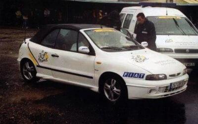 Fiat – Bravo Cabriolet