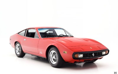 Ferrari – 365 GTC/4 Coupé