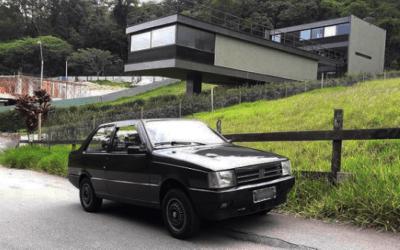 Fiat – Premio Scioneri