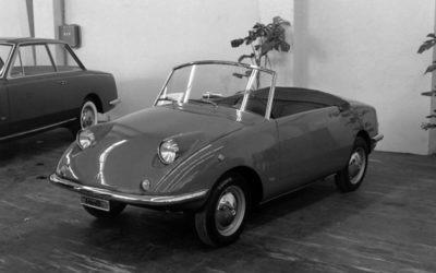 Fiat – 500 Spider Viotti
