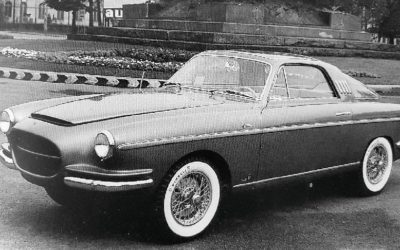 Fiat – 1100 Antibes