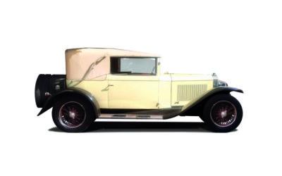 Itala – Tipo 61 Farina
