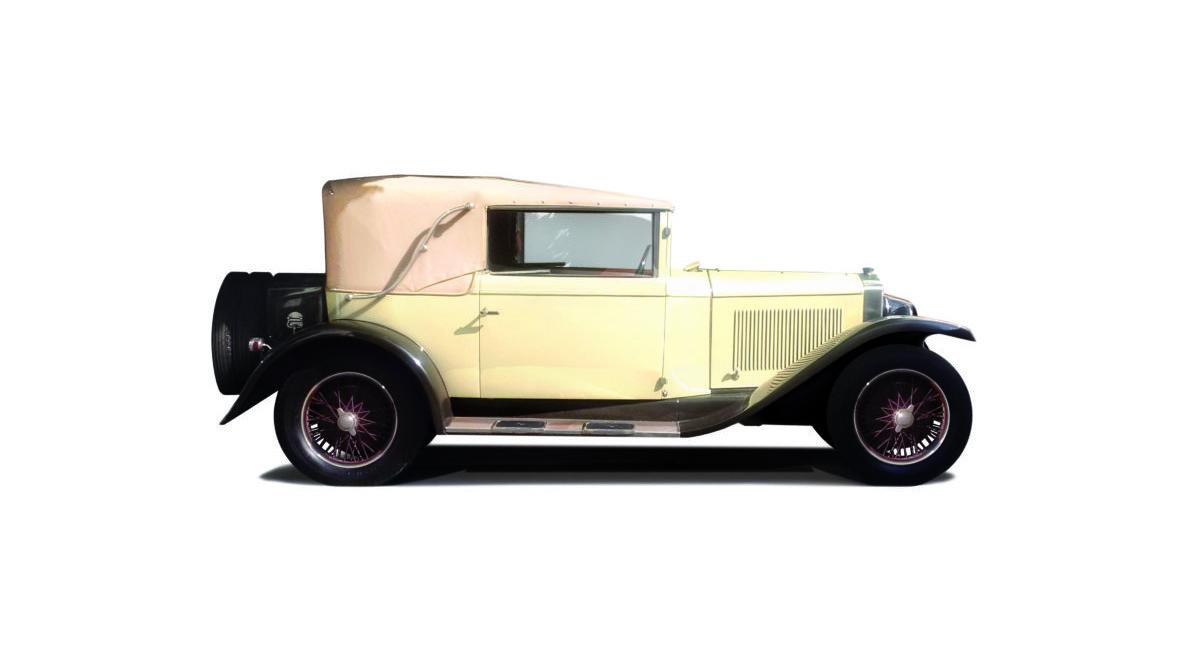 Itala Tipo 61 farina