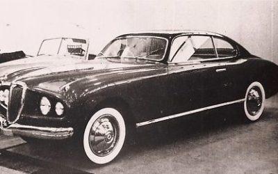Lancia – Aurelia Ginevra Vignale