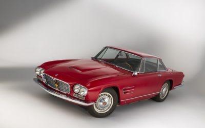 Maserati – 3500 GT Frua
