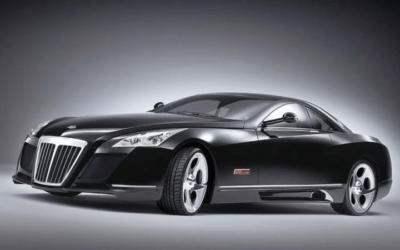 Maybach – Exelero