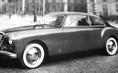 Lancia – Aurelia Erminia Vignale
