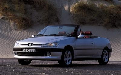 Peugeot – 306 Cabriolet