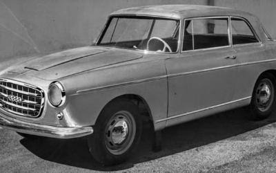 DKW – 3 Pininfarina