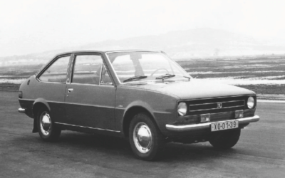 Skoda – W720 Coupé