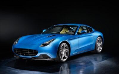Ferrari – Berlinetta Lusso