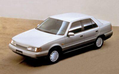 Hyundai – Sonata