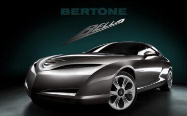 Alfa Romeo Bella