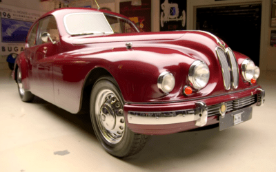 Bristol – 403 Touring Superleggera