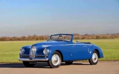 Bristol – 401 Cabriolet