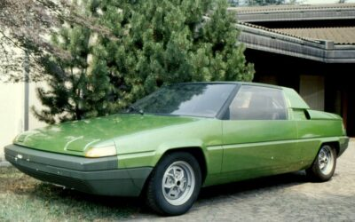 Fiat – X1/10