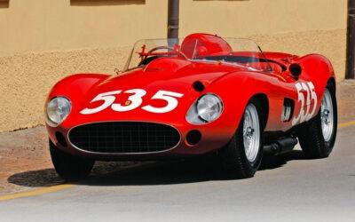 Ferrari – 315 S