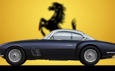 Ferrari & Zagato