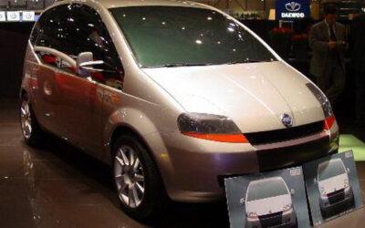Fiat – Idea