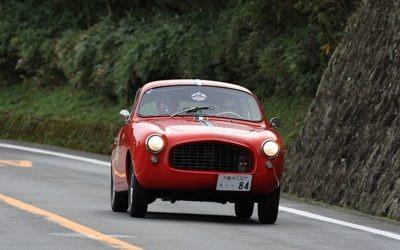 Fiat – 1100 Coupé Frua