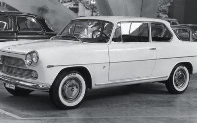 Fiat – 1500 Scioneri