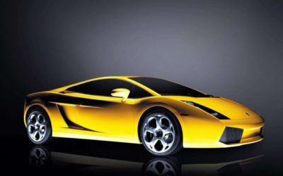 Lamborghini – Gallardo