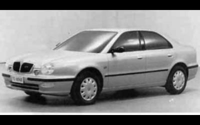 Lancia – Lybra