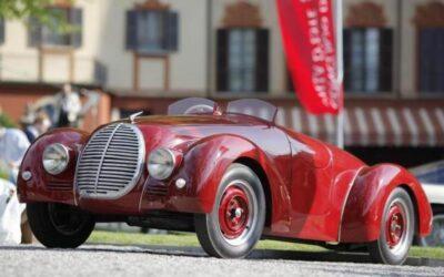 Lancia – Aprilia Barchetta Viotti