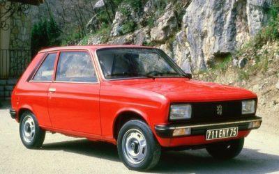 Peugeot – 104