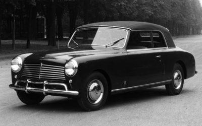 Fiat – 1500 D Cabriolet Pininfarina