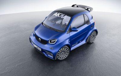 Smart – Bertone